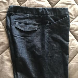 """Express """"Editor"""" Jeans"""